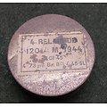 Boite de relais 120mm Mle 1944