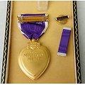 Médaille US ww2 *** Purple heart ***