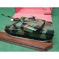 VENDU Rare maquette prototype char LECLERC GIAT INDUSTRIES