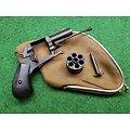 Revolver bulldog puppy 5.5mm cat d2 vente libre + 18 ans