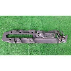 Plaque de levier d armement 12.7 BROWNING 50