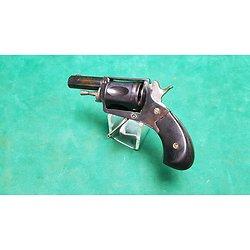 Gros revolver bulldog 8mm 1892 a chien