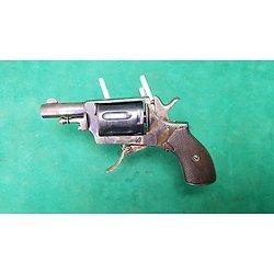 Revolver 6mm vélodog a chien