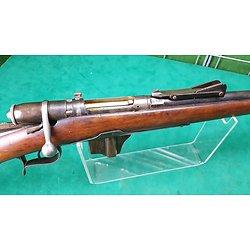 Fusil VETTERLI VITALI 1870 / 87