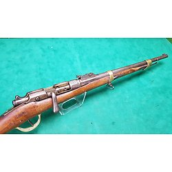 mousqueton d artillerie chassepot gras 1866/74 M80