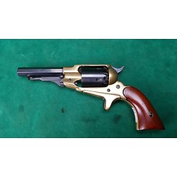 Revolver Remington pocket