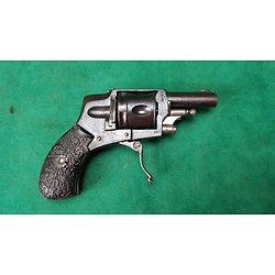 Revolver 320 bulldog hammerless