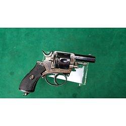 Revolver bulldog 320 a pontet type RIC