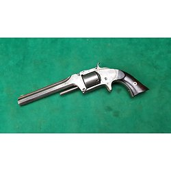 revolver Smith & wesson modèle n° 2 old Army 32RF