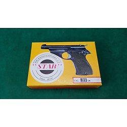 Boite pour pistolet STAR 22