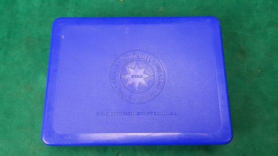 Boite pour pistolet STAR M40 / M43 / M45
