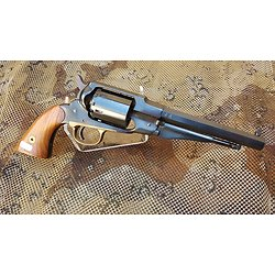 Remington 1858 cal 36PN J.PARDON