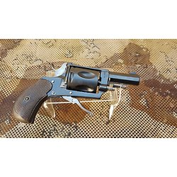 Revolver bulldog 8mm 92