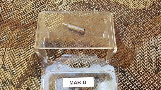 Percuteur   MAB C & D