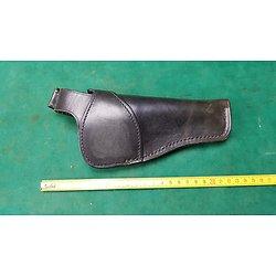 Holster / étui cuir pour pistolet 7.65 et 9mm
