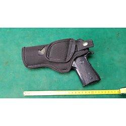 Holster / étui SAFARILAND pour grand pistolet type colt 45 / beretta 92