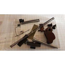 Lot de pièces pistolet VOSTOK MARGOLIN