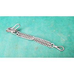 Bélière chaîne de sabre & épée