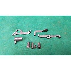 Lot de pieces  revolver COLT M1917  calibre 45