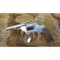 Revolver d ordonnance 1873 spécifique