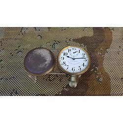 Montre de bord aviation Française ww1