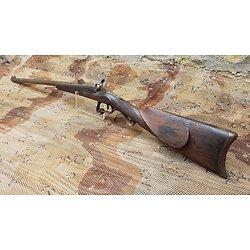 Carabine 5.5 flobert de tir de salon