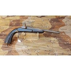 Pistolet de tir de salon 5.5 flobert