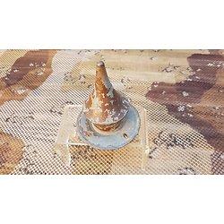 pointe fer casque a pointe pickelhaube 1915 ww1 (copy)