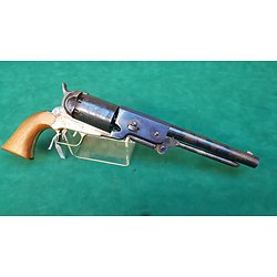 Colt walker 1847 Uberti charcoal blue