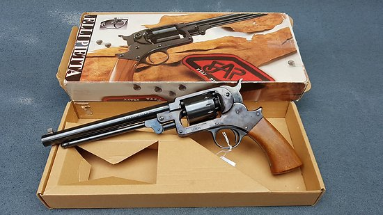 Revolver STARR 1863 simple action