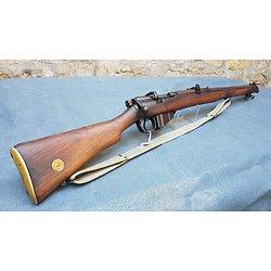 Fusil LEE ENFIELD N°1 MK III  royaume de SIAM