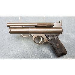 Pistolet WEBLEY & SCOTT MARK I