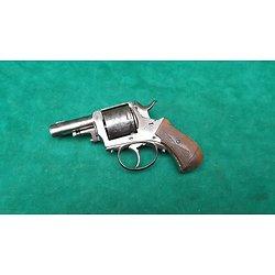 Revolver bulldog 380