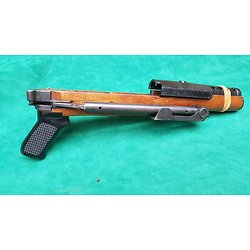 Crosse pliante RUGER mini 14