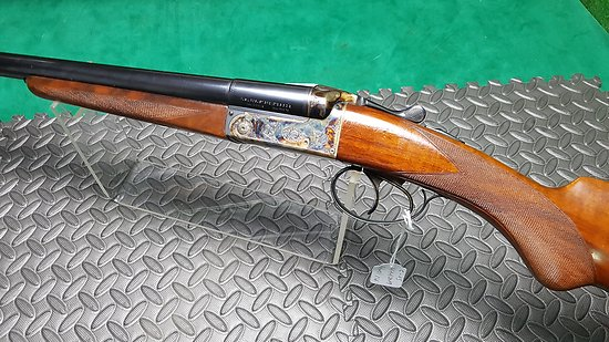 Fusil Manufrance Robust 246 luxe cal 16 !!!!  état neuf !!!!!
