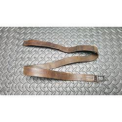 bretelle cuir GEWEHR 88 / 98G
