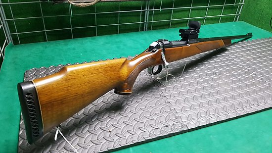 Carabine BSA Majestic 270 win