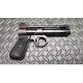 Pistolet 4.5 WEBLEY junior