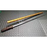 Canne épée ancienne , longue lame
