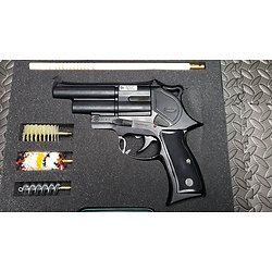 Pistolet gomme cogne GC54 double action