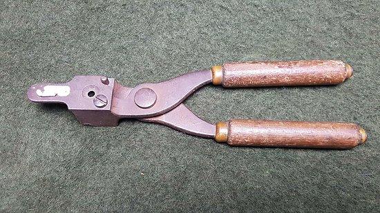 Moule a balle winchester 38-55