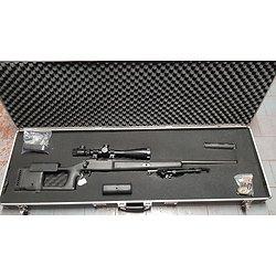 Remington 700 sps 7.08 préparée