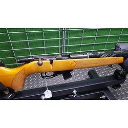 Carabine TOZ 78-04 carbone silence 22lr