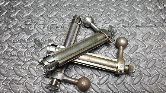 Culasse STEYR M95