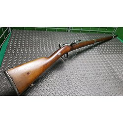 Fusil Chassepot 1866 11mm