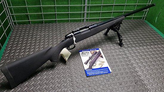 Carabine MARLIN X7 VH 308