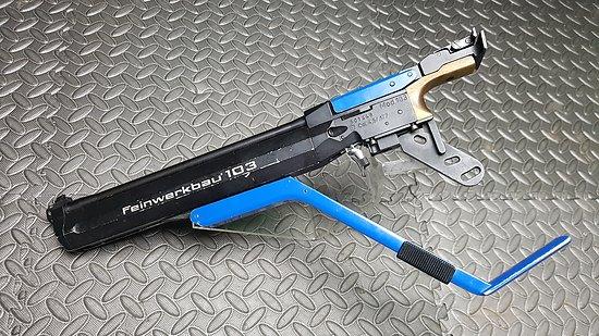 Pistolet Feinwerbau 103