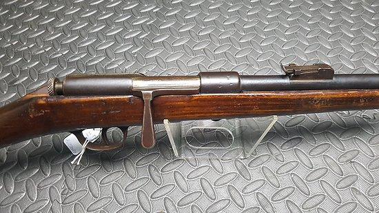 Carabine 22 lr la Populaire