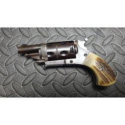 Revolver velodog