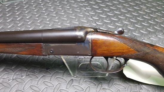Fusil Manufrance Robust 222  cal 16-70